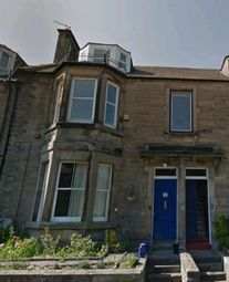 Thumbnail 2 bedroom flat to rent in Main Street, Aberdour, Burntisland