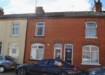 Thumbnail 2 bedroom terraced house for sale in Ambush Street, St James, Northampton