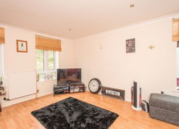 Thumbnail 1 bed flat for sale in Bridgeside Mews, Tovil, Maidstone