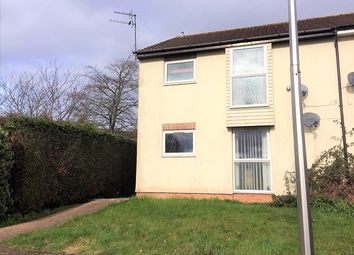 Thumbnail 2 bed flat for sale in Sycamore Close, Exmouth