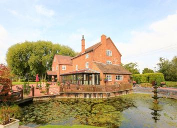 Thumbnail 7 bed country house for sale in Allscott, Telford