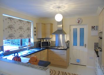 Thumbnail 3 bedroom detached house for sale in Heathfield, Morpeth