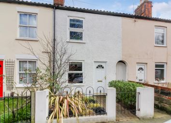 2 bed terraced house for sale in Adelaide Street, Norwich NR2