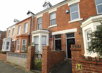 Thumbnail 6 bed terraced house for sale in Falmouth Road, Heaton