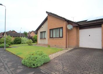 Thumbnail 2 bed bungalow for sale in Crawford Road, Houston, Johnstone