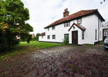 Thumbnail 3 bed detached house for sale in Audley End, Burston, Diss