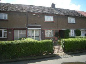 Thumbnail 2 bed detached house to rent in Park Road, Rosyth, Dunfermline
