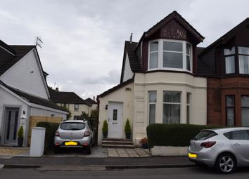 Thumbnail 3 bed semi-detached house for sale in 60 Barfillan Drive, Craigton, Glasgow