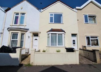 Thumbnail 2 bed terraced house to rent in Queen Street, Easton, Bristol