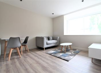 Thumbnail 1 bed flat for sale in Brunswick Court, Leeds