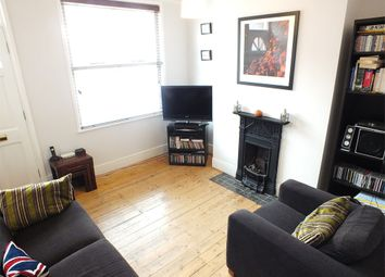 Thumbnail 2 bed terraced house to rent in Newcombe Road, Earlsdon, Coventry, West Midlands
