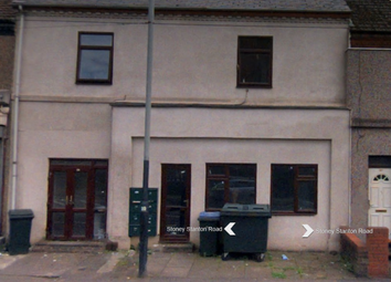 Thumbnail 1 bed flat to rent in Stoney Stanton Road, Coventry