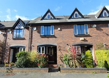 Thumbnail 3 bed terraced house for sale in Millbank Court, Frodsham