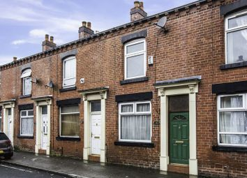 Thumbnail 2 bedroom terraced house for sale in Lilly Street, Bolton