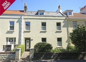 Thumbnail 4 bed detached house for sale in Grove House, 4 Elm Grove, St Peter Port, Trp 225