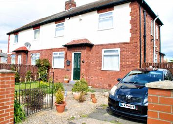 Thumbnail 3 bed property for sale in Etal Crescent, Jarrow