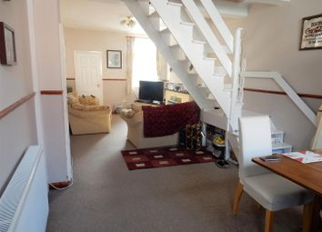 Thumbnail 2 bed property for sale in Leopold Avenue, Dinnington, Sheffield