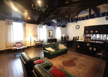 Thumbnail 3 bedroom terraced house for sale in Clyde Street, Blackpool