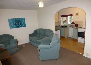 Thumbnail 1 bed flat to rent in High Street, Bancyfelin, Carmarthen