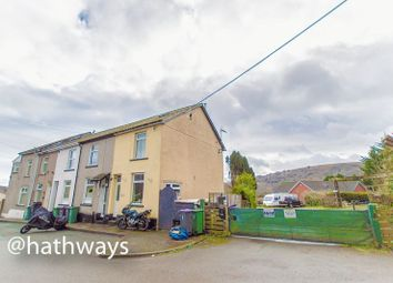 2 bed terraced house for sale in Golynos Place, Albert Road, Talywain, Pontypool NP4