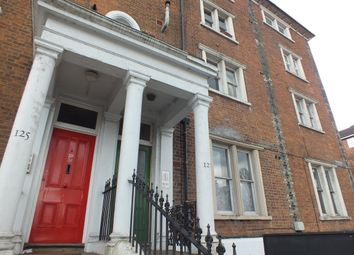 Thumbnail Studio to rent in Castle Hill, Reading