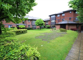 2 bed flat for sale in Maplebeck Court, Lode Lane, Solihull B91.