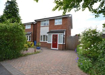 Thumbnail 3 bed detached house for sale in Coniston Way, Croston