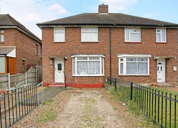 Thumbnail 3 bed semi-detached house for sale in Rose Lane, Chadwell Heath, Romford