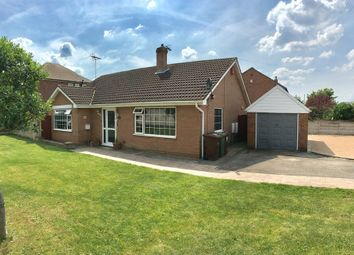 Thumbnail 2 bed detached bungalow for sale in Womersley Road, Knottingley