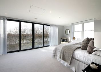 Thumbnail 5 bed terraced house for sale in Bishops Row, 147 Stevenage Road, Fulham, London