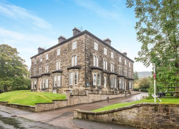 Thumbnail 2 bed flat for sale in Crossbeck Road, Ilkley