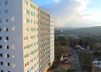Thumbnail 2 bed flat to rent in Parkwood Court, Parkwood Rise, Keighley