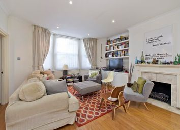 Thumbnail 2 bed flat for sale in Sinclair Road, London