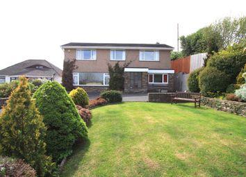 Thumbnail 3 bed detached house for sale in Hillside, Boville Lane, Elburton, Plymouth