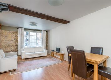 Thumbnail 2 bed flat to rent in Lafone Street, London