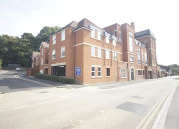 Thumbnail 1 bed flat for sale in London Road, Horndean, Waterlooville