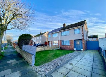 3 bed semi-detached house for sale in Marina Road, Formby, Liverpool L37