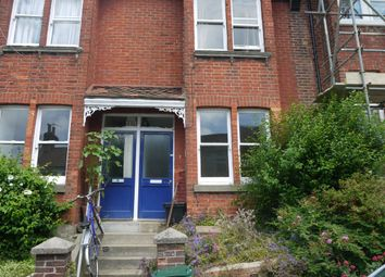 Thumbnail 2 bed terraced house to rent in Bembridge Street, Brighton