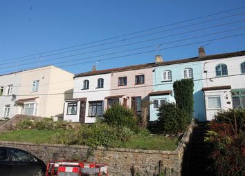 Thumbnail 2 bed terraced house for sale in Eirene Terrace, Pill, North Somerset
