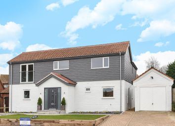 Thumbnail Detached house for sale in Roman Way, Brancaster, King's Lynn