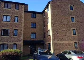 Thumbnail 2 bed flat to rent in Burket Close / Norwood Green, Southall