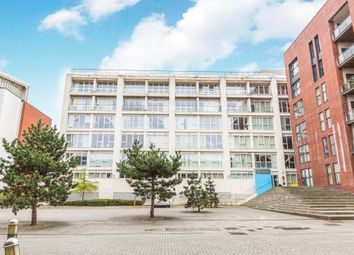 Thumbnail Flat for sale in Skypark Road, Bedminster, Bristol