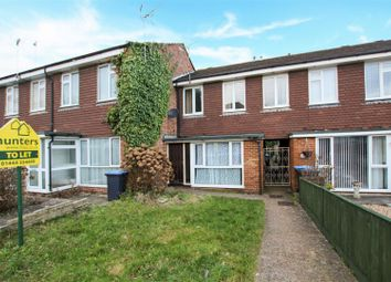 Thumbnail 3 bedroom terraced house to rent in St. Andrews Road, Burgess Hill