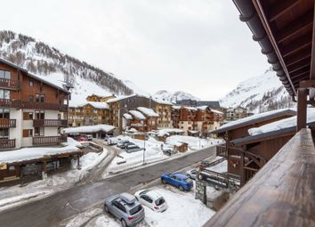 Thumbnail 2 bed apartment for sale in Val-D'isère, 73150, France