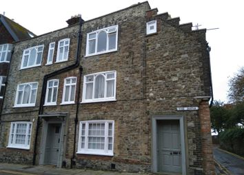 Thumbnail 1 bed flat to rent in The Bayle, Folkestone, Kent