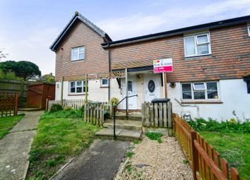 Thumbnail 2 bed flat for sale in Ashington Gardens, Peacehaven