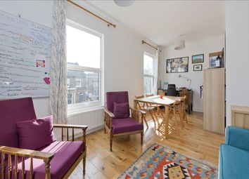 Thumbnail 1 bed flat for sale in First Floor Flat, 1 Brackenbury Gardens, Hammersmith