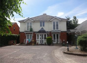 Thumbnail 2 bed flat to rent in Lambert Road, St Johns, Worcester