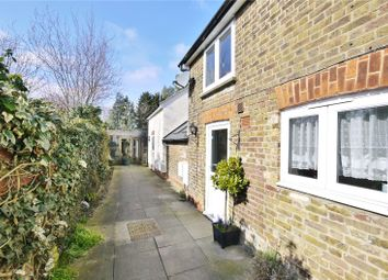 Thumbnail 2 bed terraced house for sale in Woodfield Terrace, Thornwood, Epping, Essex
