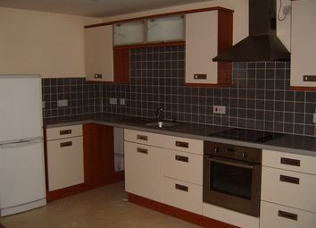 Thumbnail 2 bed flat to rent in Duett Court, Heston
